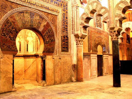 espagne cordoue mosquee  istock