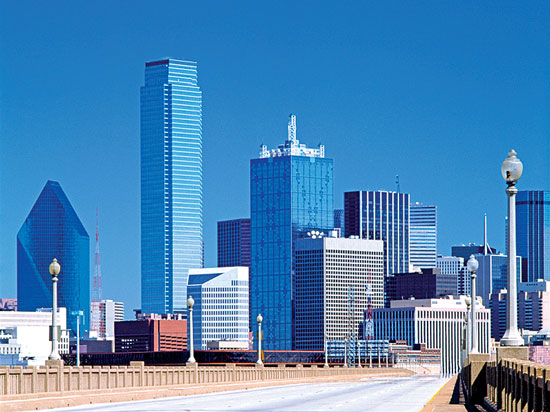 dallas etats unis - Image