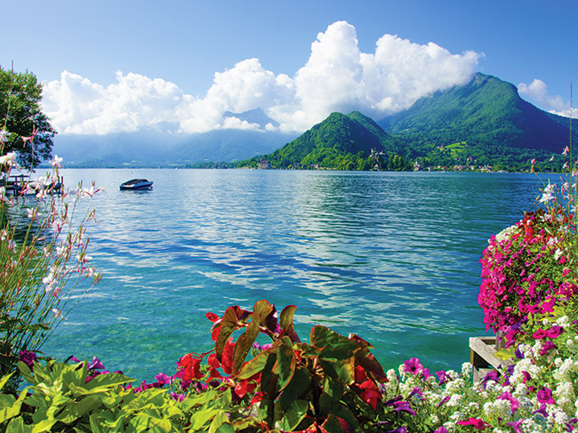 france lac annecy fotolia