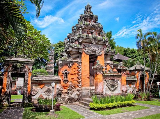 indonesie bali temple  fotolia