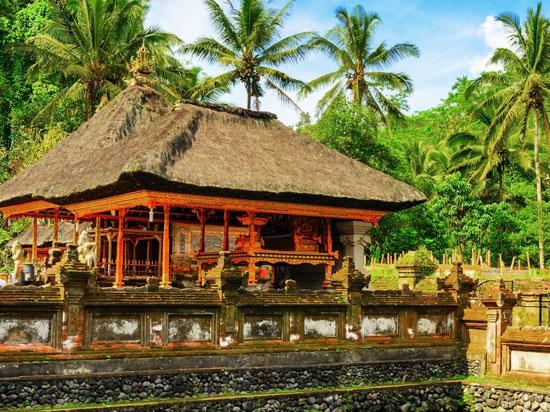 indonesie bali temple tirta empul  fotolia