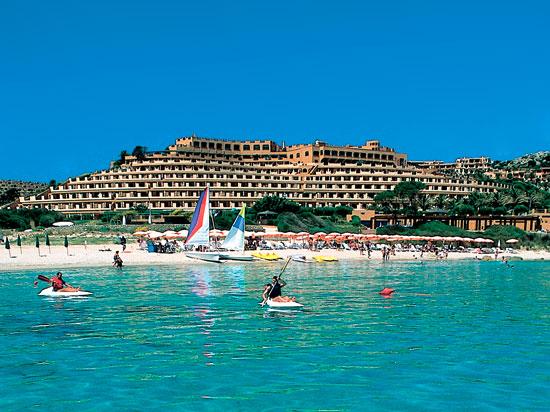 S jour italie sardaigne h tel club marmorata 8 jours for Hotels sardaigne