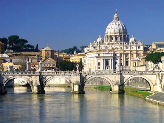 italie vatican  fotolia