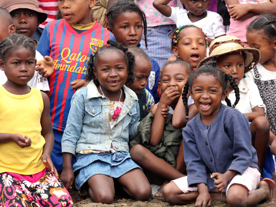 madagascar maintimandry enfants