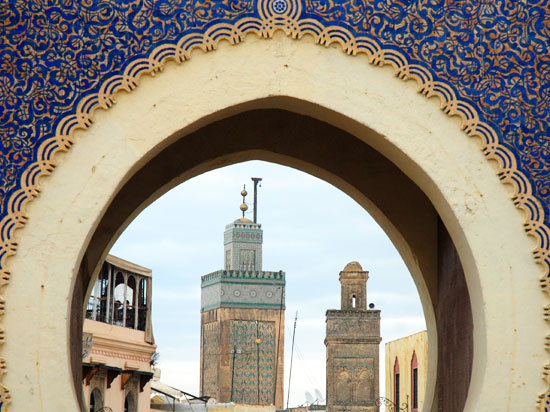 maroc fes 2012 mini