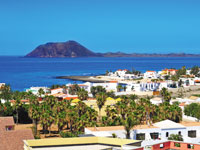 merveilles des canaries _ fuerteventura et lanzarote