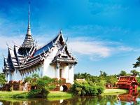 miniNT thailande bangkok temple  fotolia