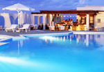 mini grece crete hotel knossos beach club