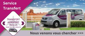 Service transfert de votre ville ou domicile � l'a�roport