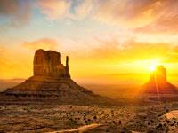 monument valley usa etats unis ameriques