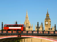 selection iStock Londres