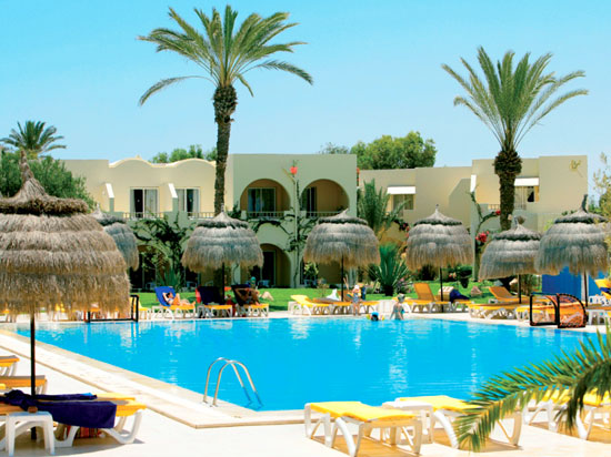 tunisie djerba hotel club magic life penelope